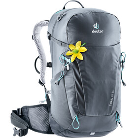 Deuter Trail 24 SL Backpack Women graphite-black